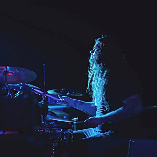 Nemesis Inferi, Matteo Caruso è il nuovo batterista!