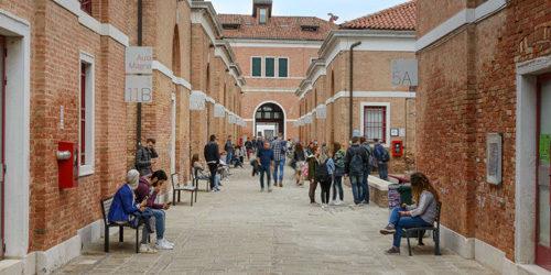 A Venezia arriva la prima edizione degli Stati Generali del cinema veneto