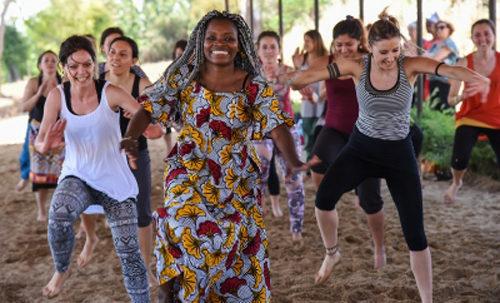 Afro Fest dal 1 al 3 giugno alla Cooperativa Agricoltura Nuova a Roma