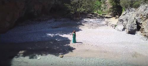 On line il video di Angeli in prestito, titletrack dell'album del soprano Rita Cammarano