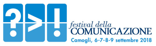 Aspettando il Festival della Comunicazione