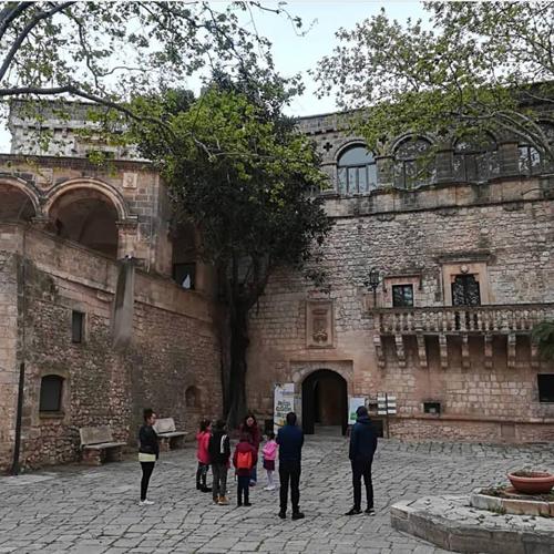La Via Traiana, attività gratuite in musei, parchi e castelli