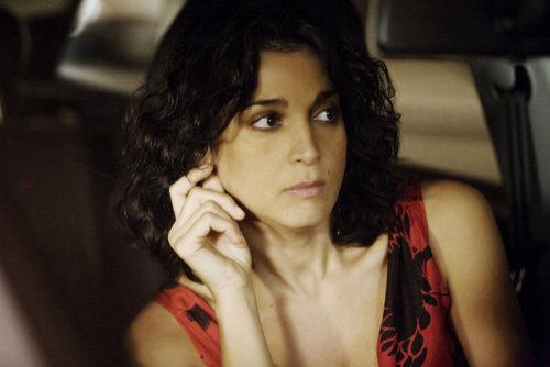 Donatella Finocchiaro, Un altro sguardo su Roma: l'attrice racconta la capitale al Portico d'Ottavia
