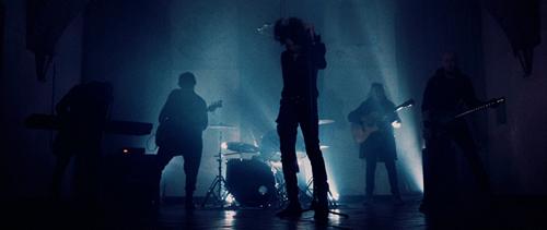 Errant Shadow, disponibile il video del nuovo brano