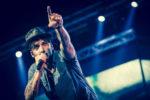 Fabrizio Moro, cresce l'attesa per il grande concerto allo Stadio Olimpico di Roma