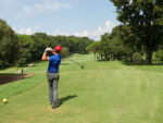 Fideuram Calciattori Golf Cup 2018. All'Olgiata calciatori, giornalisti e attori in gara per promuovere una sana cultura sportiva