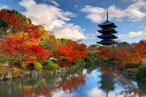 Fotografare il Giappone con Viaggiemete