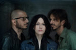 No more words, il nuovo singolo del trio musicale Greenroom for marjorie