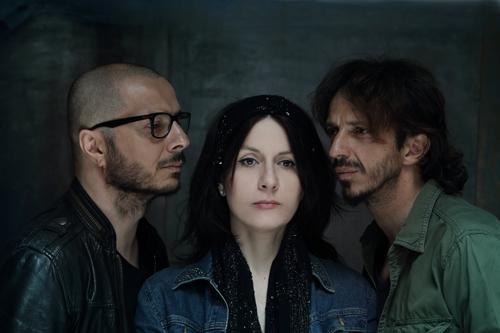 No more words, il nuovo singolo del trio musicale Greenroom for marjorie