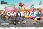 Gay Village, Giornata Mondiale Contro Omofobia