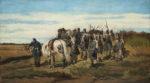 Dipinti e Sculture del XIX e XX Secolo. Dai Macchiaioli toscani ai dipinti milanesi