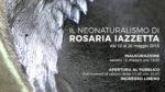 Il Neonaturalismo di Rosaria Iazzetta allo Spazio COMEL