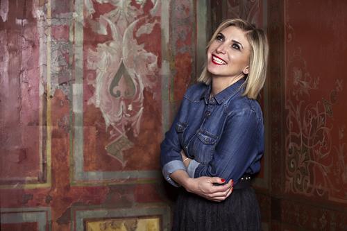 Il piacere è tutto mio! ... ma anche un po' vostro, lo spettacolo con Barbara Foria in scena al Teatro Sala Umberto di Roma