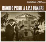 Insolito picnic a casa Lumiere – Ogni Mercoledì a Villa Capriata
