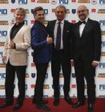 """Festival di Cannes, successo della premiere mondiale del film """"Mission Possible"""""""
