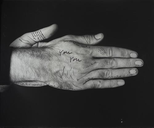 L'universo poetico di Ketty La Rocca. Dalle parole ai gesti. Riflessioni a margine