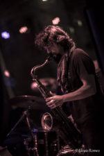 Il jazz politico dell'Arcadia Trio live a Perugia