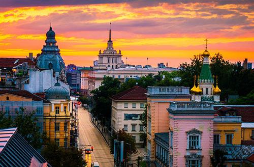 La Bulgaria sceglie l'Italia per uno degli eventi culturali europei