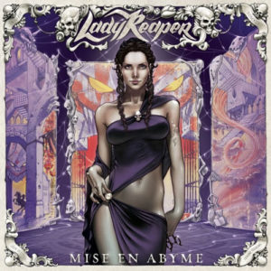 Lady Reaper: Nuovo Video e Release Date