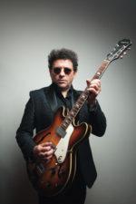 Made in the Sixties, il nuovo album di inediti del bluesman italiano Mike Sponza