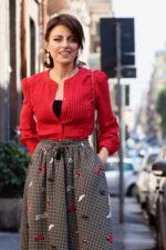 """Manuela Ventura nel film tv """"Prima che la notte"""" di Daniele Vicari con Fabrizio Gifuni dal 23 maggio"""