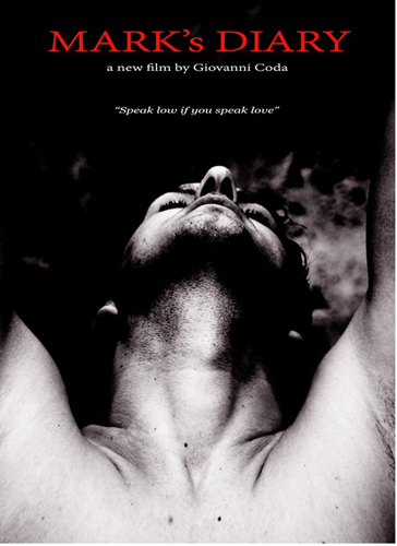 """Presentato il nuovo film di Giovanni Coda """"Mark's Diary""""_Labor e University of Derby productions"""