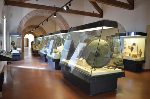 Museo Archeologico Nazionale di Vibo Valentia