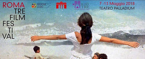 Roma Tre Film Festival, programma 9 maggio