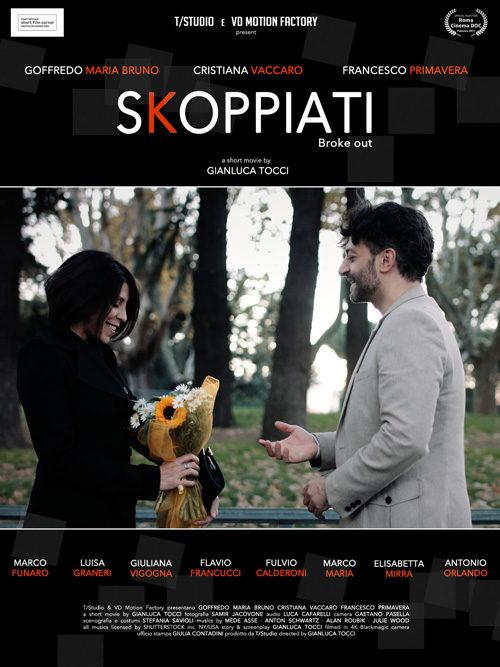 Skoppiati il cortometraggio firmato Gianluca Tocci