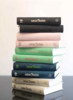Smemoranda 2019 al Salone del Libro di Torino con Concita de Gregorio, iPantellas, Giacomo Mazzariol, Nico Colonna, Gino&Michele