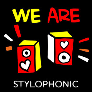 Stylophonic, esce con il nuovo album We Are