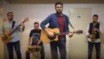 E' in uscita il videoclip di Giro di vita singolo estratto dal nuovo album di Valerio Giannoni