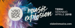 Visioninmusica con Umbria Jazz Spring: Claudio Jr De Rosa quartet