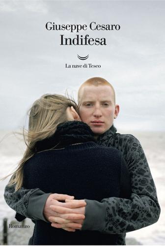 """Giuseppe Cesaro presenta il suo romanzo """"Indifesa"""" (La nave di Teseo)"""