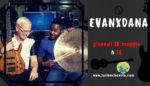 Evanxdana Live all'Asino Che Vola di Roma
