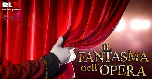 Arriva il brivido al Teatro Martinitt. E raddoppia. Horror comedy e Live Thriller Experience