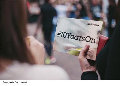 #10YearsOn: il 24 maggio 2018 Museion compie dieci anni nella sede disegnata dagli architetti KSV di Berlino