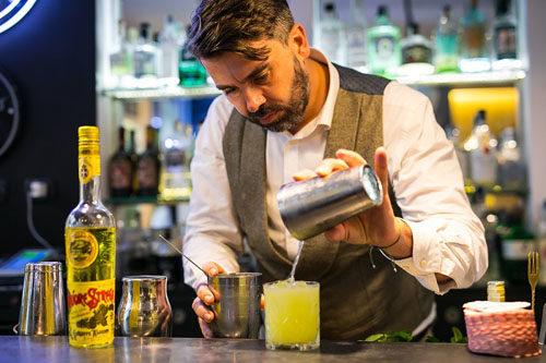 Premio Strega Mixology: svelati i cinque cocktail che saranno serviti al Premio Strega