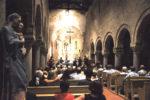 Secondo concerto della 45° stagione concertistica di musica antica