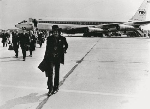 Old Fashion di Milano una speciale serata per i 50 anni della performance milanese di The Jimi Hendrix Experience