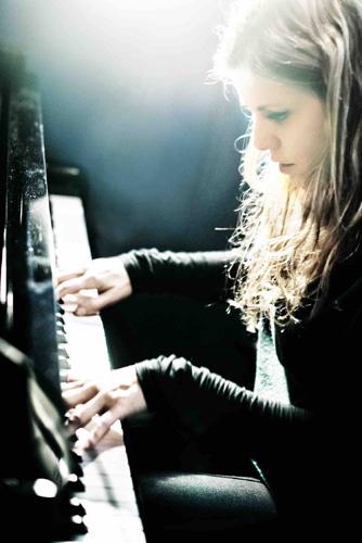 Al MAXXI Jazzin' Linea: Stefania Tallini in concerto venerdì 4 maggio
