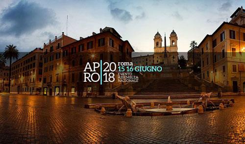 Blockchain, privacy e concorrenza sleale nelle tlc: i Provider Indipendenti ne discutono a Roma