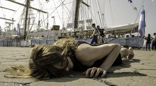 Il mio corpo poetico, il mio corpo politico la rassegna di video arte al Pacta Salone di Milano