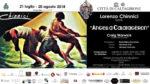 """""""Angeli a Calatagèron"""", evento internazionale unico al mondo. L'inaugurazione a Caltagirone il prossimo 21 luglio"""