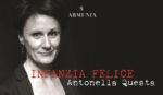 """Antonella Questa debutta in prima nazionale con """"Infanzia felice"""". Festival Inequilibrio di Armunia-Castiglioncello"""