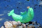 """""""Carin Grudda. Fantasie contemporanee ad Ostia Antica"""", la mostra al Parco Archeologico di Ostia Antica"""