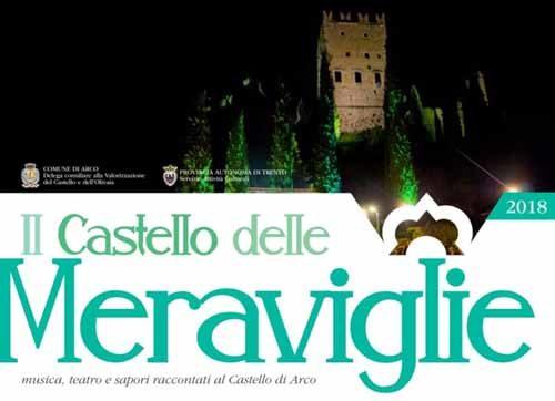 Il Castello delle Meraviglie