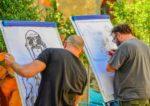 La Città Incantata 2018. IV Meeting internazionale dei disegnatori che salvano il mondo