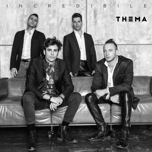 THEMA, continua il tour estivo per presentare l'album d'esordio Incredibile