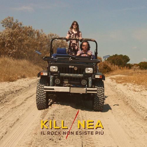 Il rock non esiste più, primo singolo di Kill Nea, nuovo progetto del cantautore bolognese Nearco